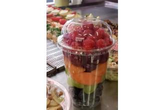 Gyümölcs pohár
