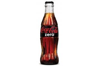 Coca Cola Zero 0.25L