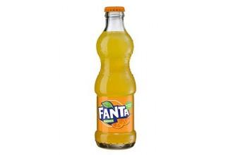 Fanta narancs 0.5L