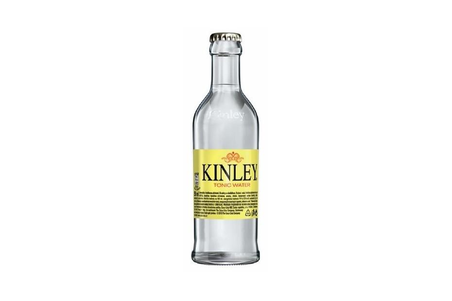 Kinley Tonic 0.5L