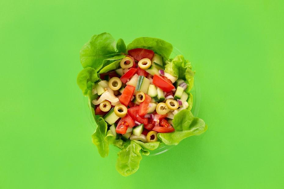 Görög saláta