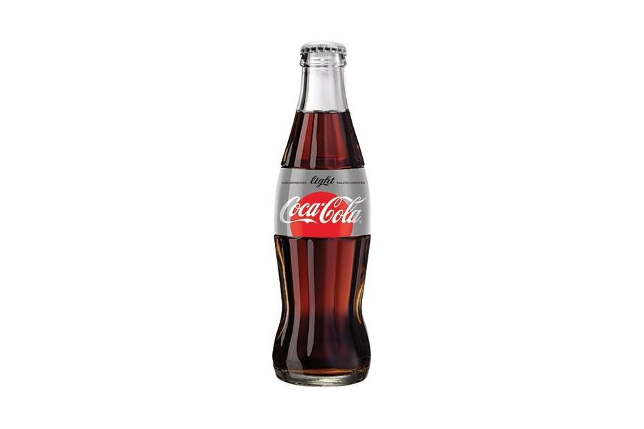 Cola Light 0,25L