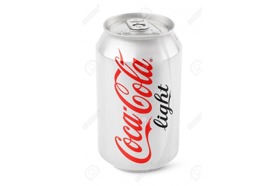 Coca Cola Light 0.33