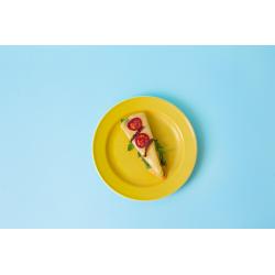 Pestos sajtos
